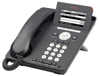 700461197 Телефонный аппарат IP PHONE 9620L CHARCOAL GRY