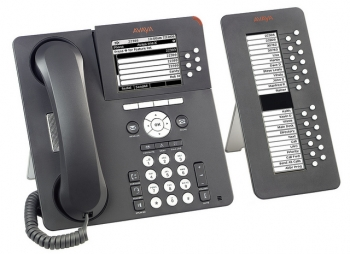 Телефонный аппарат IP PHONE 9630G Gigabit Ethernet