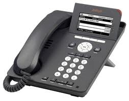 700461205 Телефонный аппарат IP PHONE 9620C CHARCOAL GRY