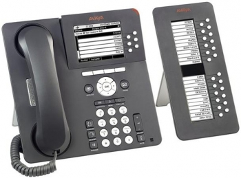 700426729 Телефонный аппарат IP PHONE 9630 CHARCOAL GRY