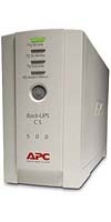 APC BK500-RS Back-UPS CS 500