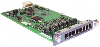 700395239 Модуль MM722 BRI 2 PORT MEDIA MODULE RHS